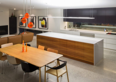Bailey Place Yarralumla Kitchen Design